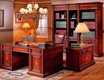 7 stili di arredamento per l 39 ufficio consigli di for Arredamento stili