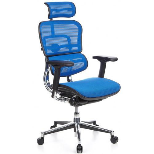 Top 7 sedie da ufficio ergonomiche for Sedia ufficio alta