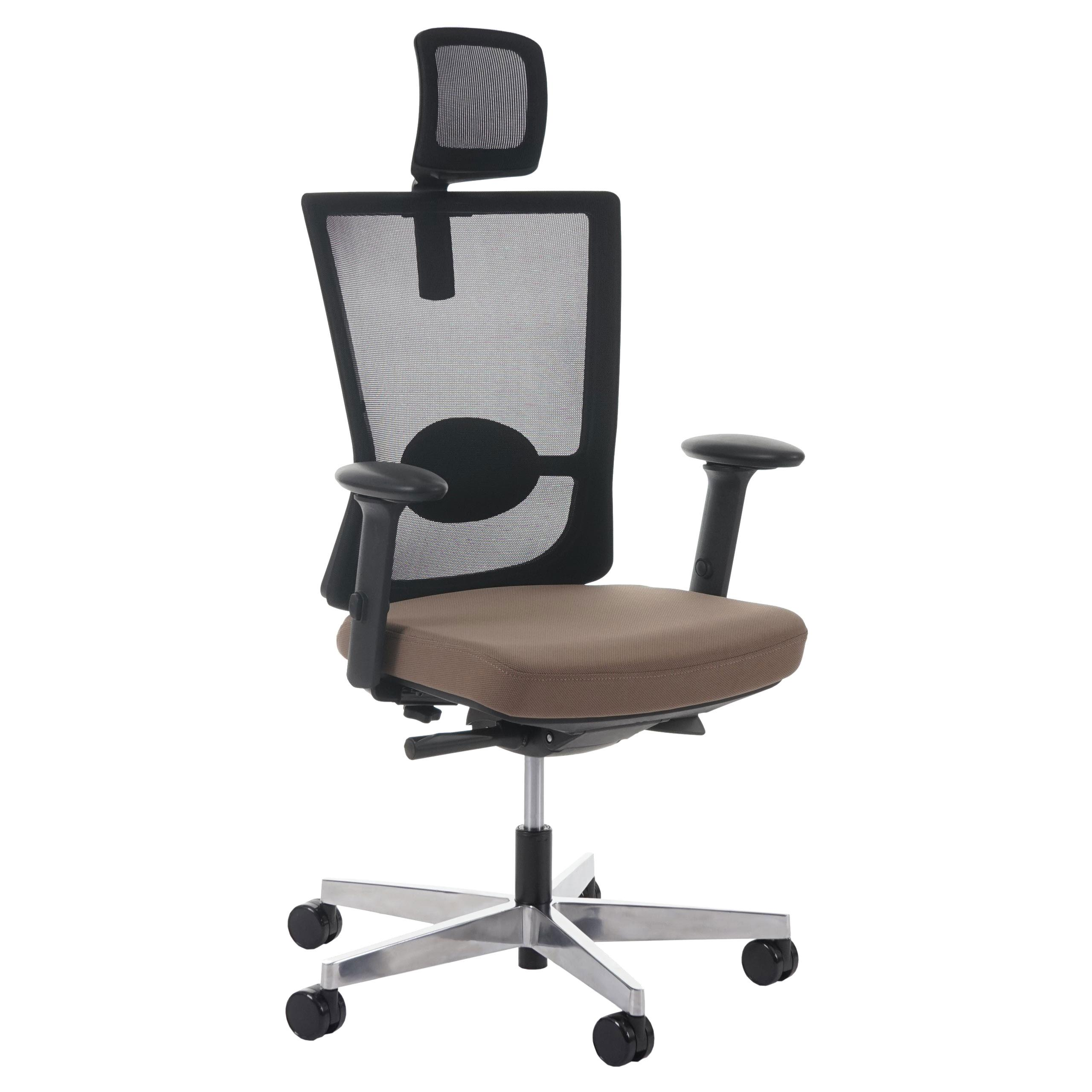 Top 7 sedie da ufficio ergonomiche for Sedia design originale