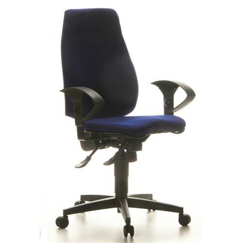 Top 7 sedie da ufficio ergonomiche for Sedia design 2016