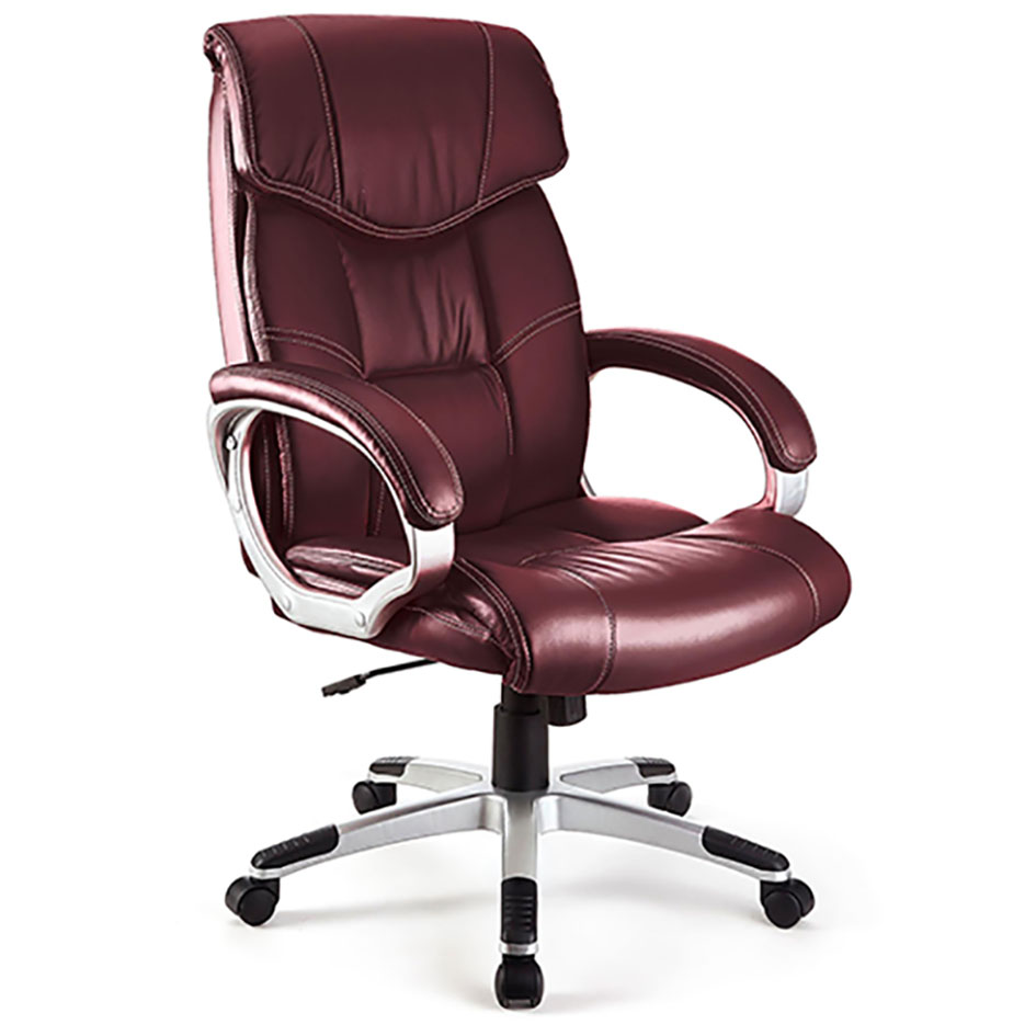 7 sedie da ufficio economiche selezione di for Sedia da ufficio amazon