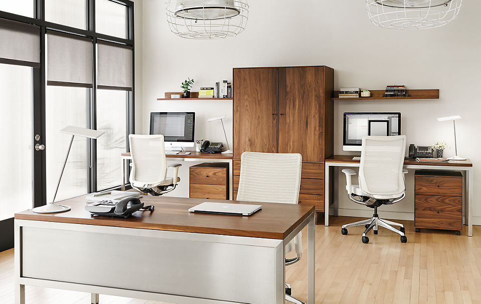 Ufficio Feng Shui Office : Feng shui in the interior design characteristics and materials