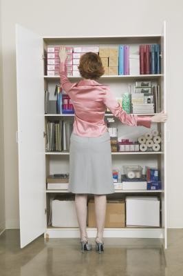 Seguire il metodo delle 5 S per arredare ufficio