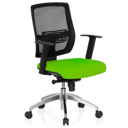 Sedia per computer ADARA con sostegno lombare regolabile