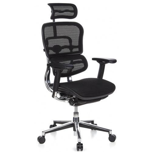 Sedie Da Ufficio Per Postura Corretta.Come Regolare Una Sedia Da Ufficio Consigli Di