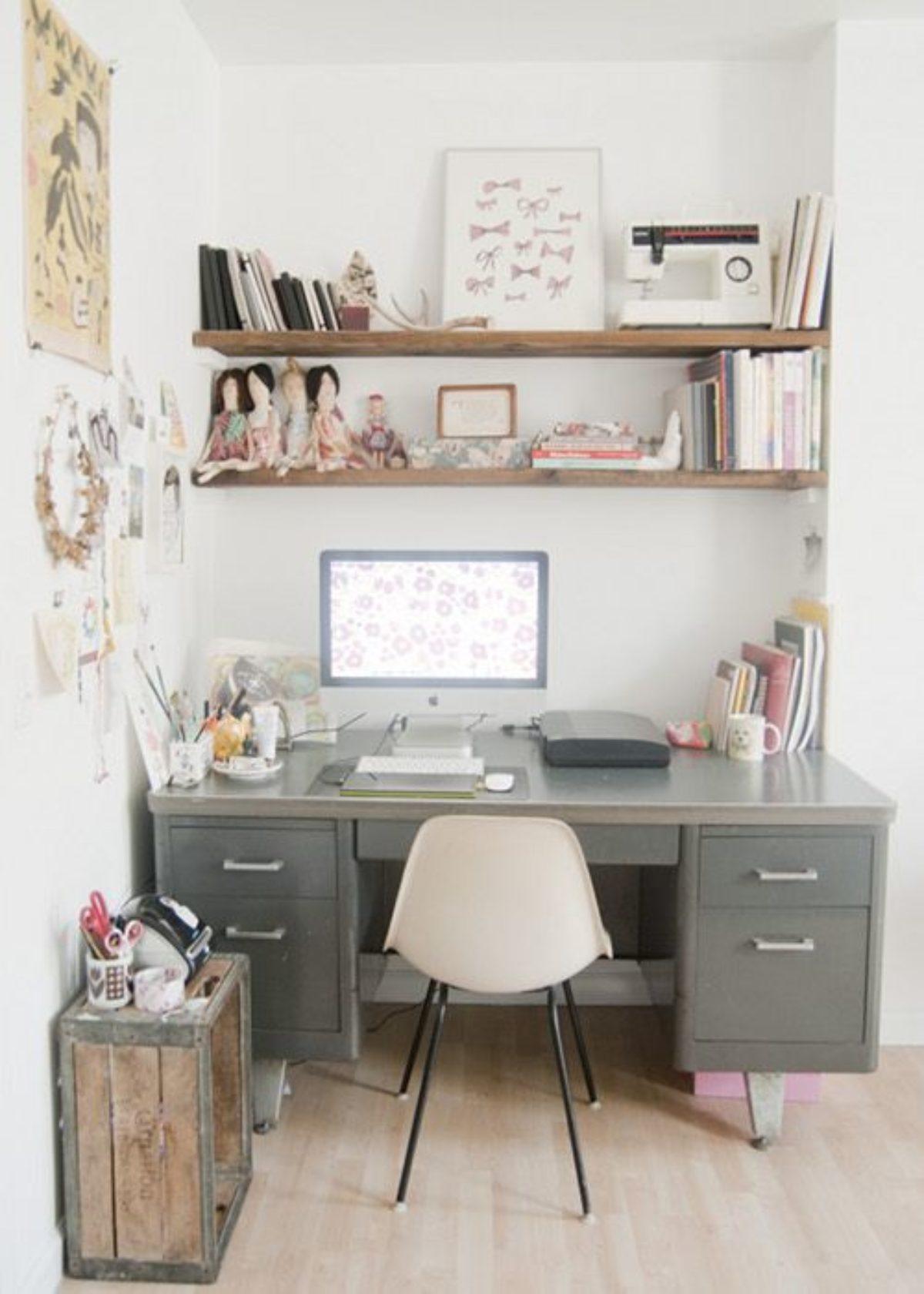 Stanza Studio In Casa 10 idee di design per arredare studio di casa