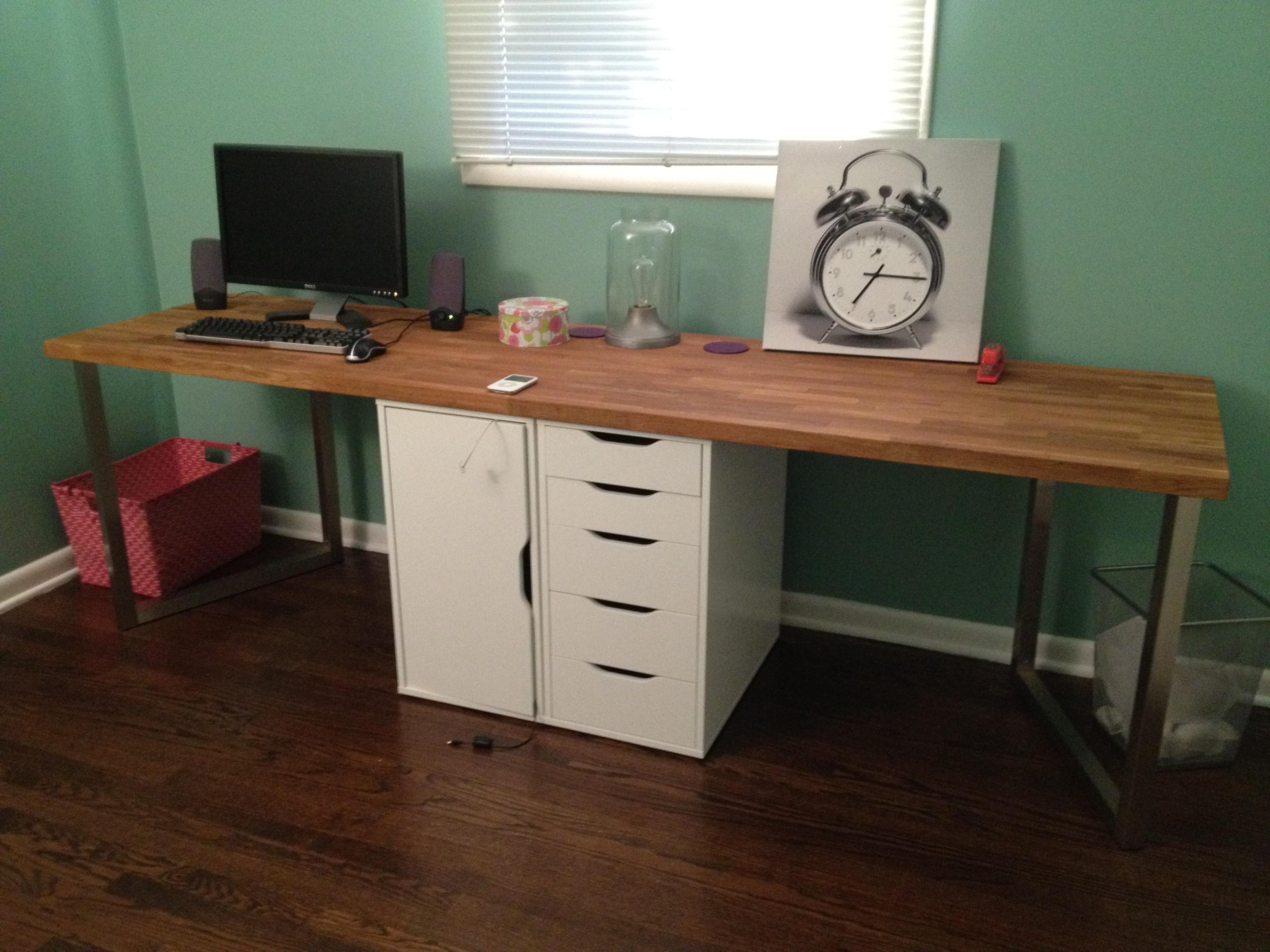 Come arredare uno studio in casa foto andrew egan with - Dove comprare mobili ...
