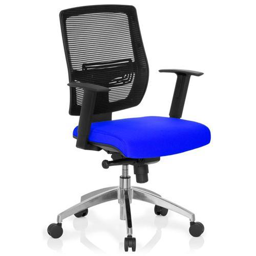 4 elementi delle sedie da ufficio ergonomiche for Sedie ufficio ergonomiche