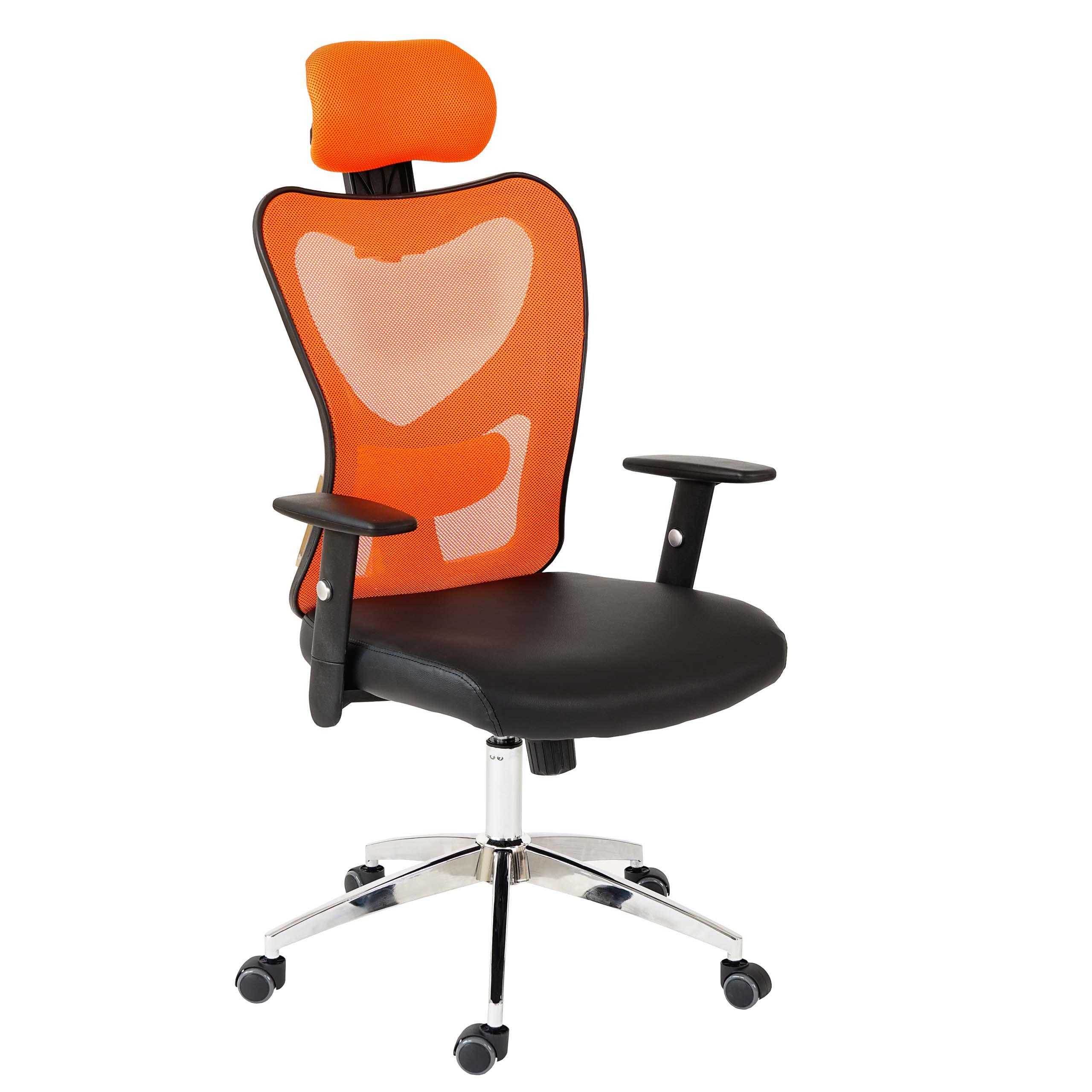 fabulous se da ufficio ergonomiche zelia con sostegno lombare e schienale in rete with se ufficio ergonomiche