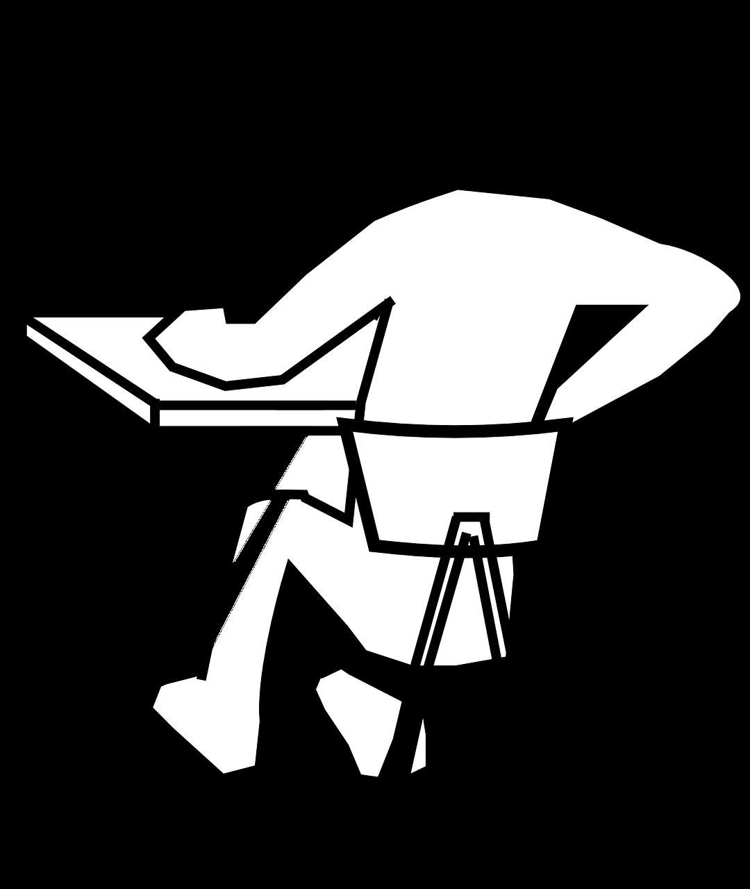 Usare sedie comode per mal di schiena - Sediadaufficio ...