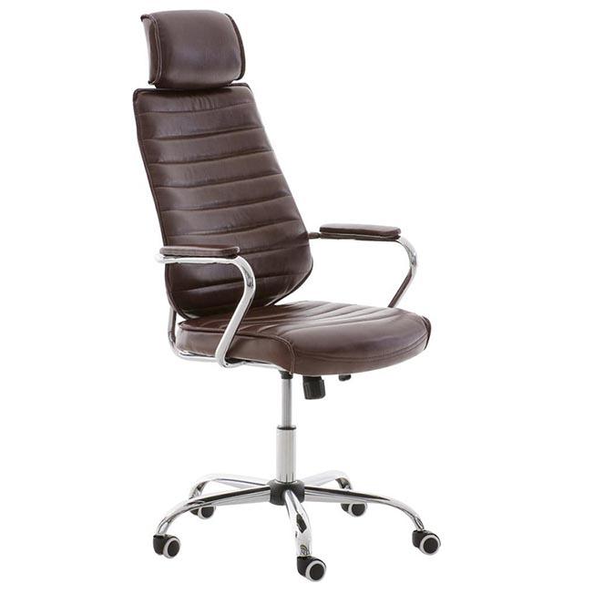 Sedie da ufficio con braccioli o senza? - Sediadaufficio.it