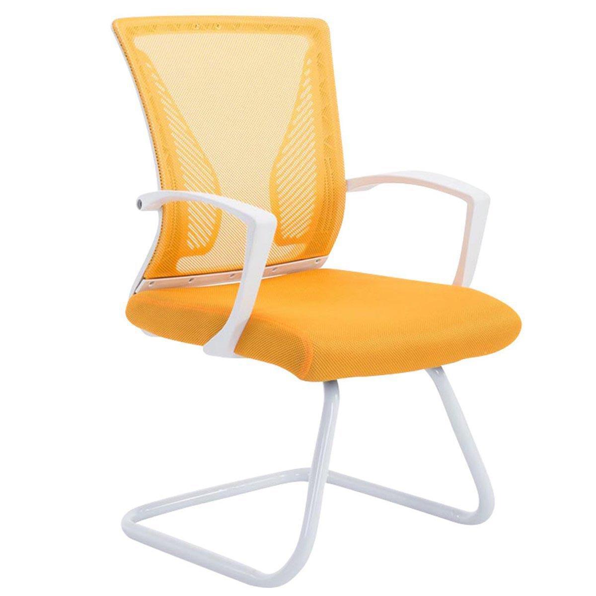 Scegli fra 9 design di sedie per sala d 39 attesa for Sedia ufficio gialla