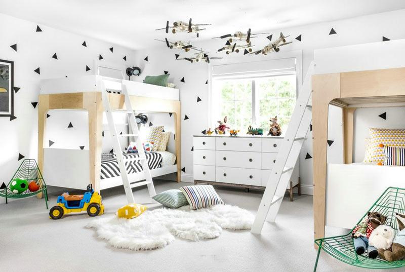 7 Sedie Per Bambini Per 7 Tipi Di Cameretta Novita E Curiosita