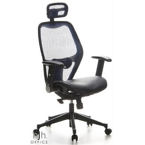 Sedia ergonomica per computer cheap sedia ergonomica for Sedia ufficio ginocchia