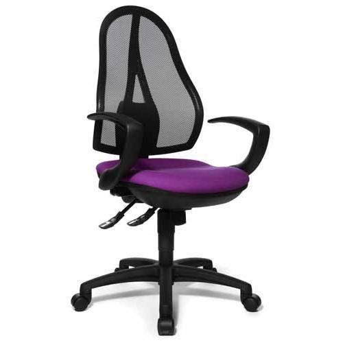Top 15 migliori sedie da ufficio novit e curiosit sulle for Sedie da ufficio design