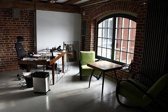 7 stili di arredamento per l 39 ufficio consigli di for Arredamento ufficio design