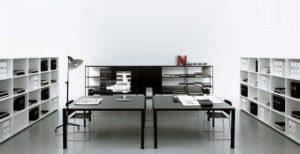 Mobili Per Ufficio Gratis : 7 stili di arredamento per lufficio consigli di sediadaufficio.it