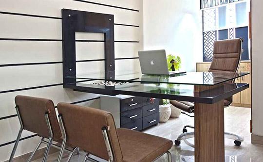 7 stili di arredamento per l 39 ufficio consigli di - Arredamento da ufficio ...
