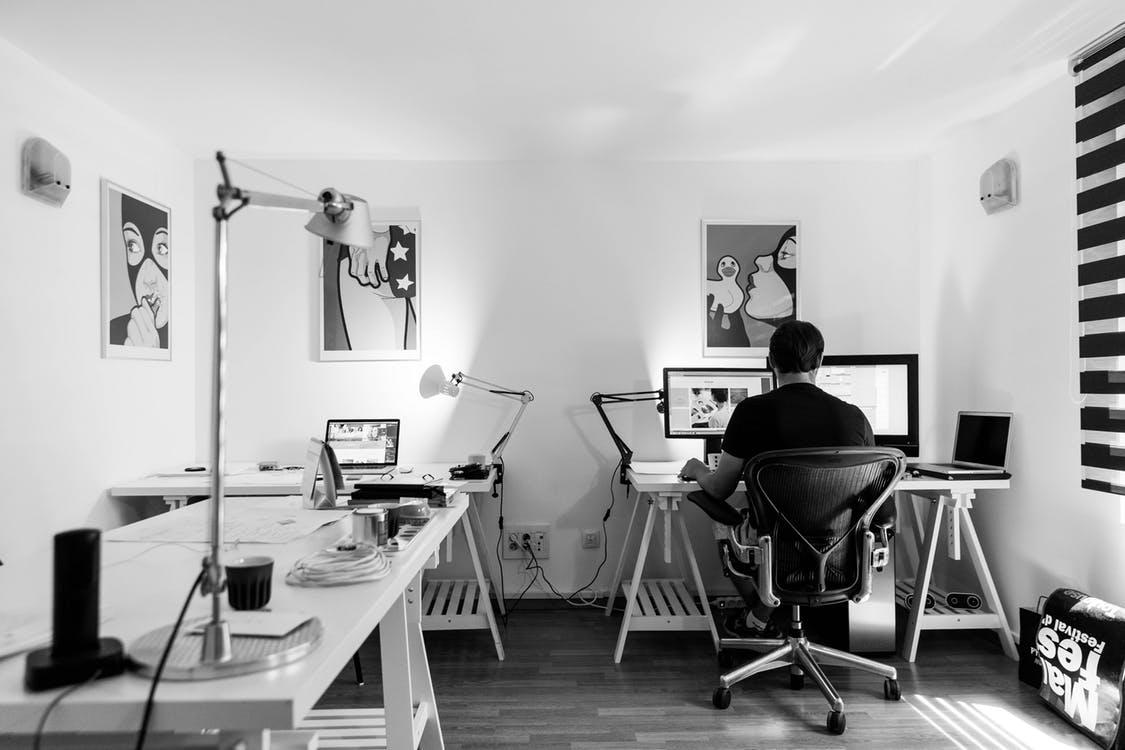 Ufficio Stile Moderno : I trucchi degli esperti per ottenere un ufficio moderno novità e