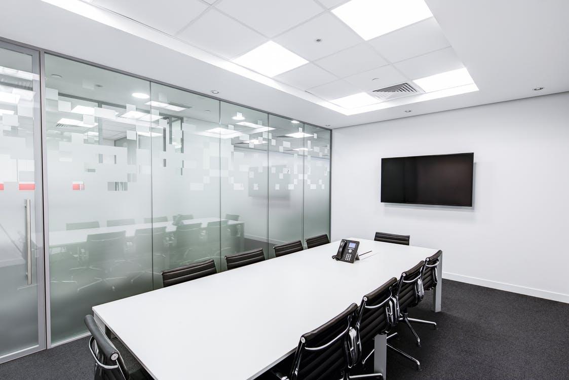 Foto Ufficio Moderno : I trucchi degli esperti per ottenere un ufficio moderno: novità e