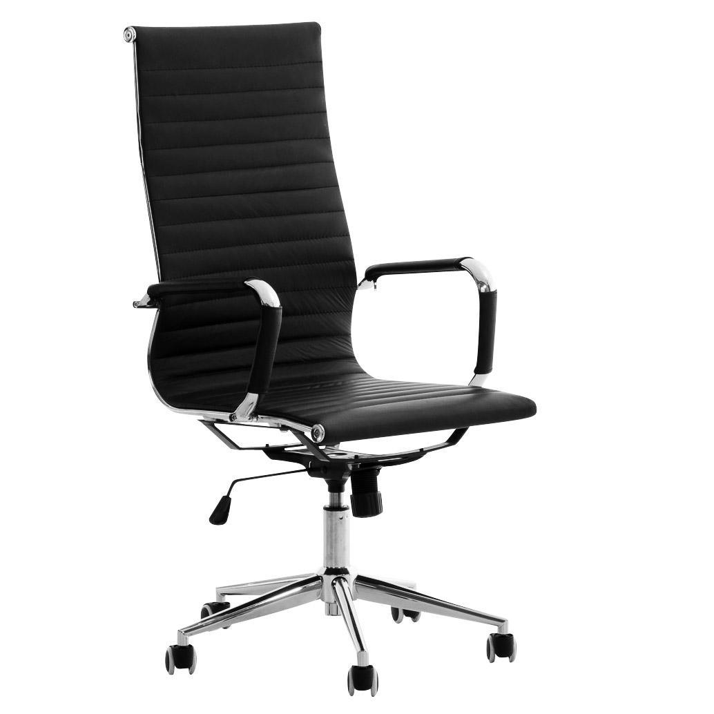sedia per ufficio roma design elegante con struttura in