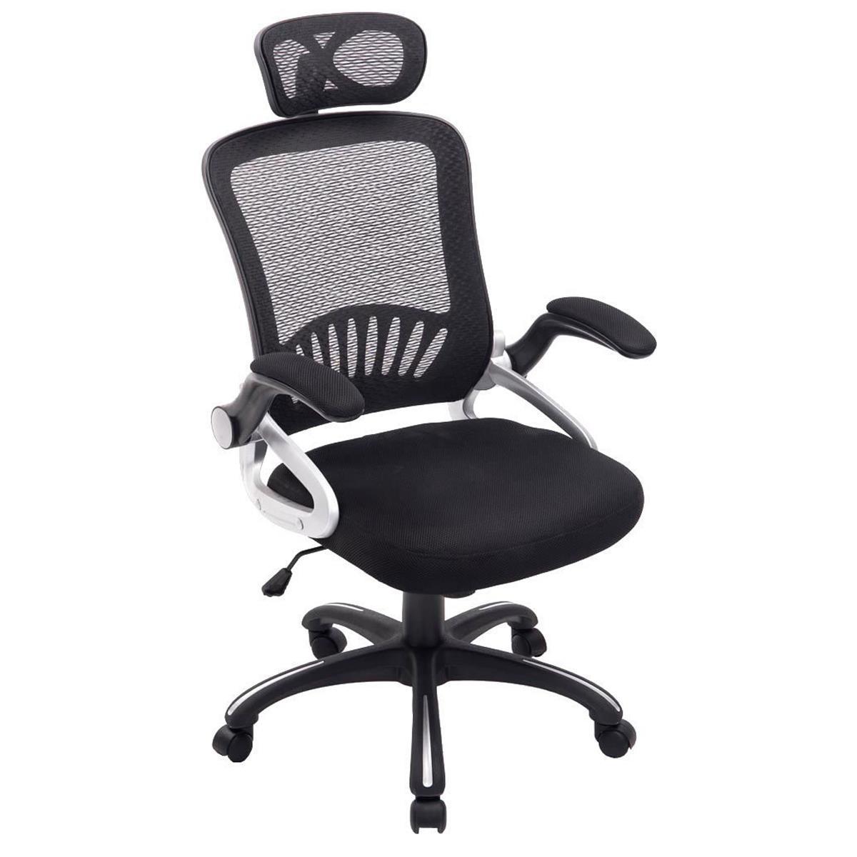 sedia ergonomica samana con sostegno lombare e