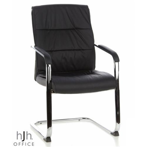 Lotto di 2 sedie Attesa ergonomiche TRITON V, modello di design ...
