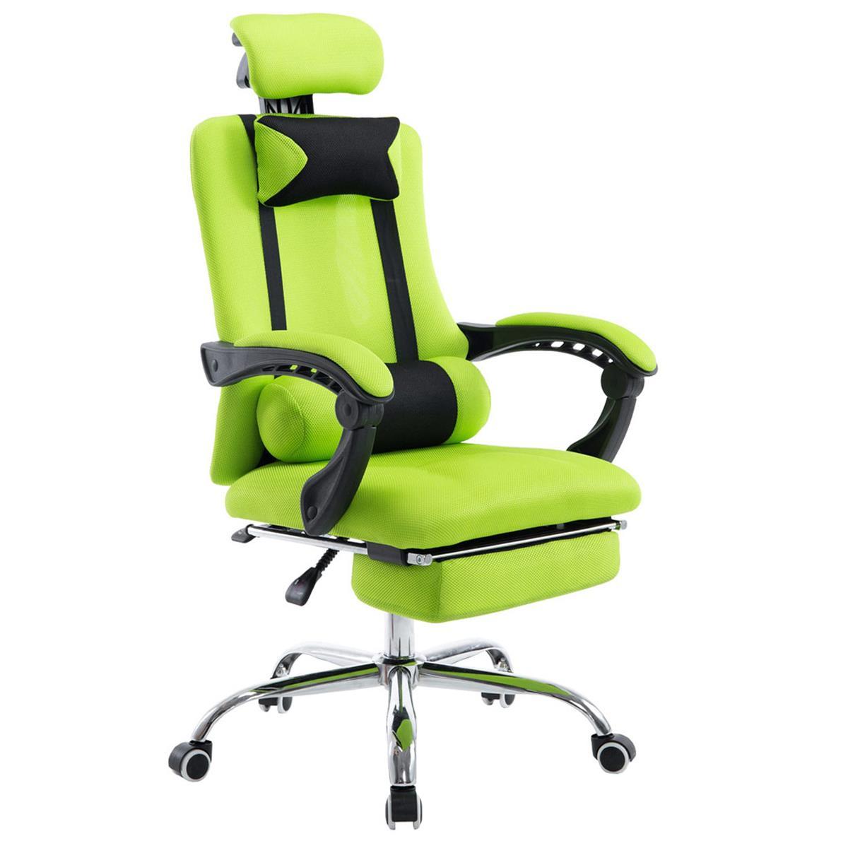 Poltrona gaming antares reclinabile in varie posizioni - Poggiapiedi ufficio ...