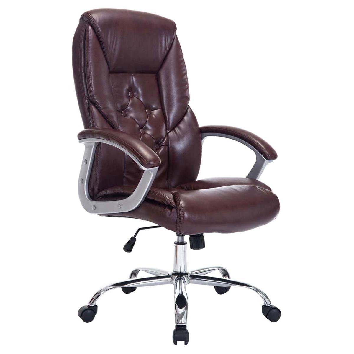 Poltrona ufficio dione pro elegante e comoda resistente for Poltrona ufficio design