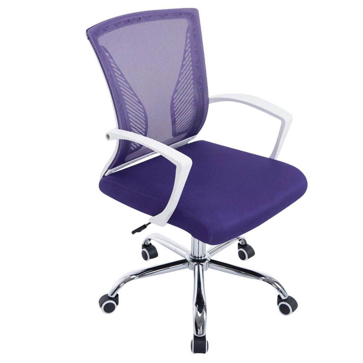 sedia da ufficio cuba schienale traspirante design