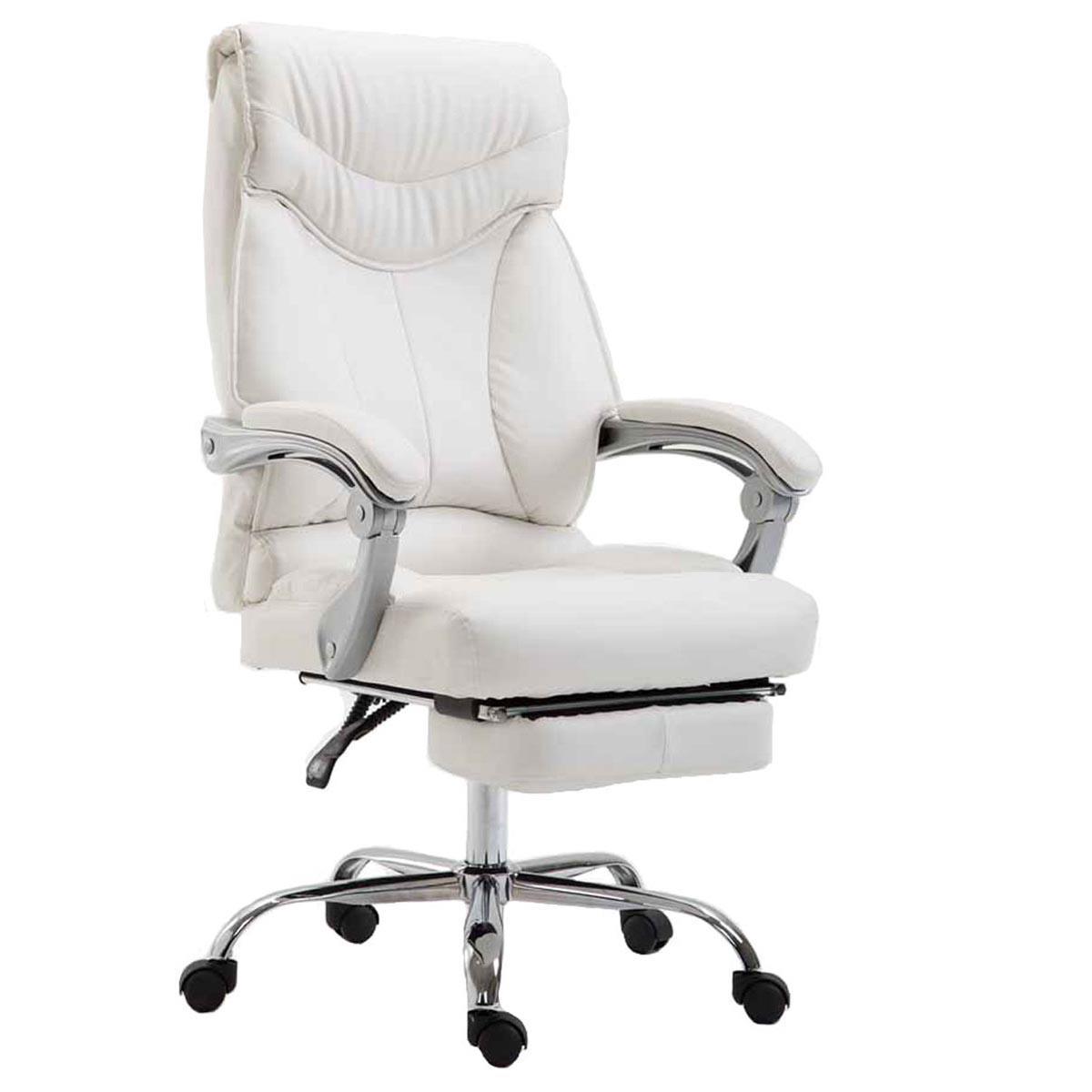 Poltrona ufficio oregon design e comfort poggiapiedi - Poggiapiedi ufficio ...