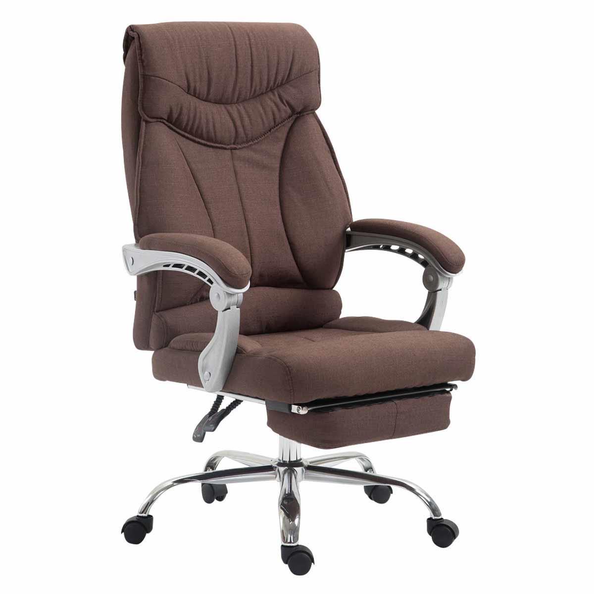 Poltrona ufficio oregon tessuto design e comfort for Poltrona ufficio design
