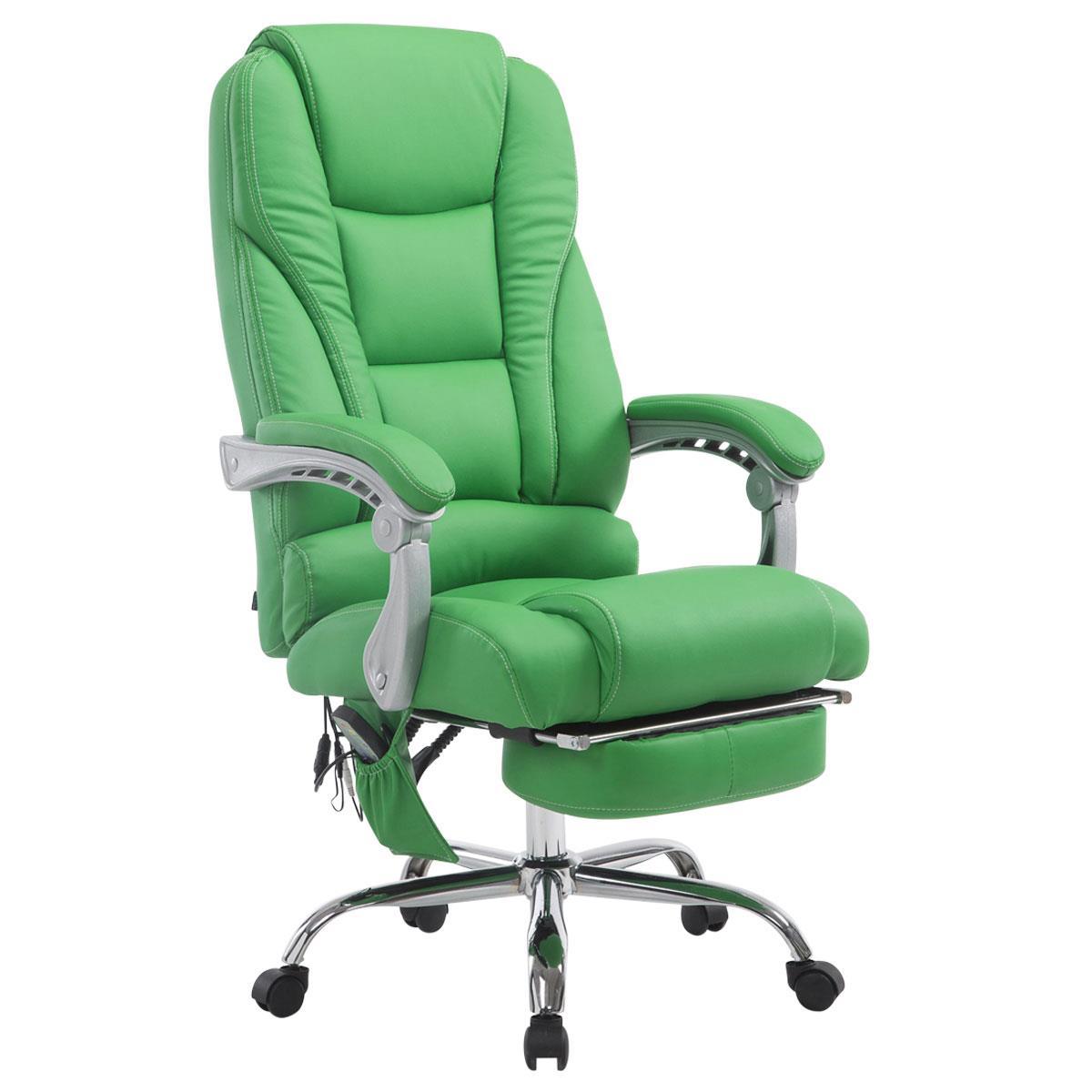 Poltrona da ufficio comodity massage poggiapiedi - Poggiapiedi ufficio ...