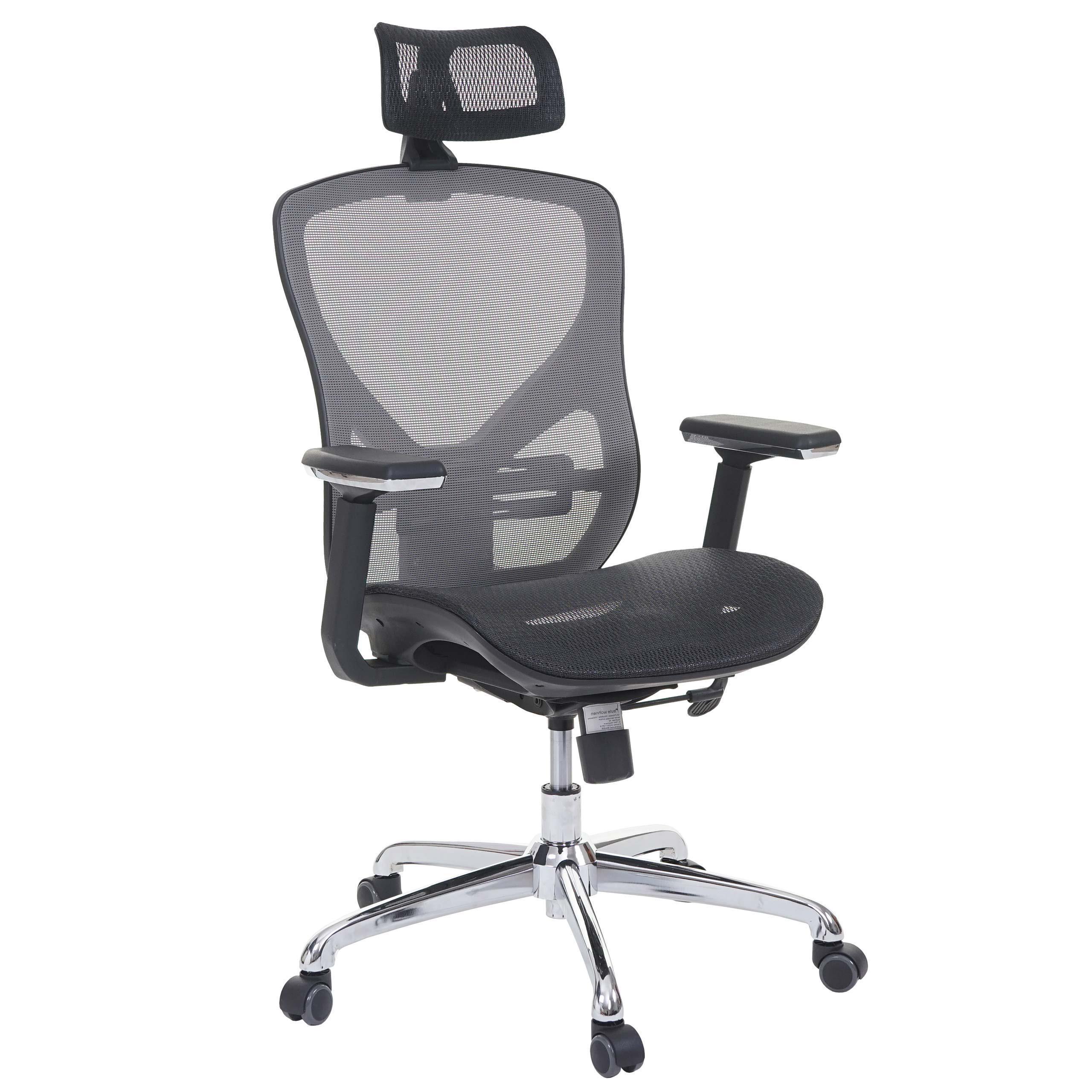 Sedia ergonomica lambi completamente regolabile supporto for Sedia ergonomica