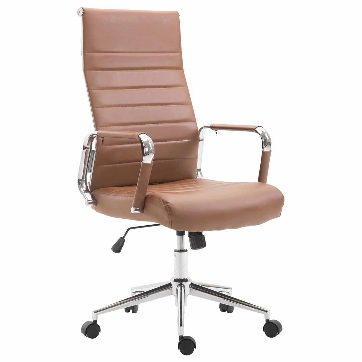Sedia da Ufficio KOLMU, Design Accattivante, Struttura in ...