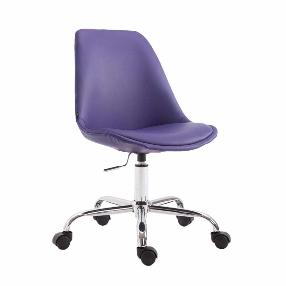 Sedia da Ufficio TULUM, Design Esclusivo, Struttura ...