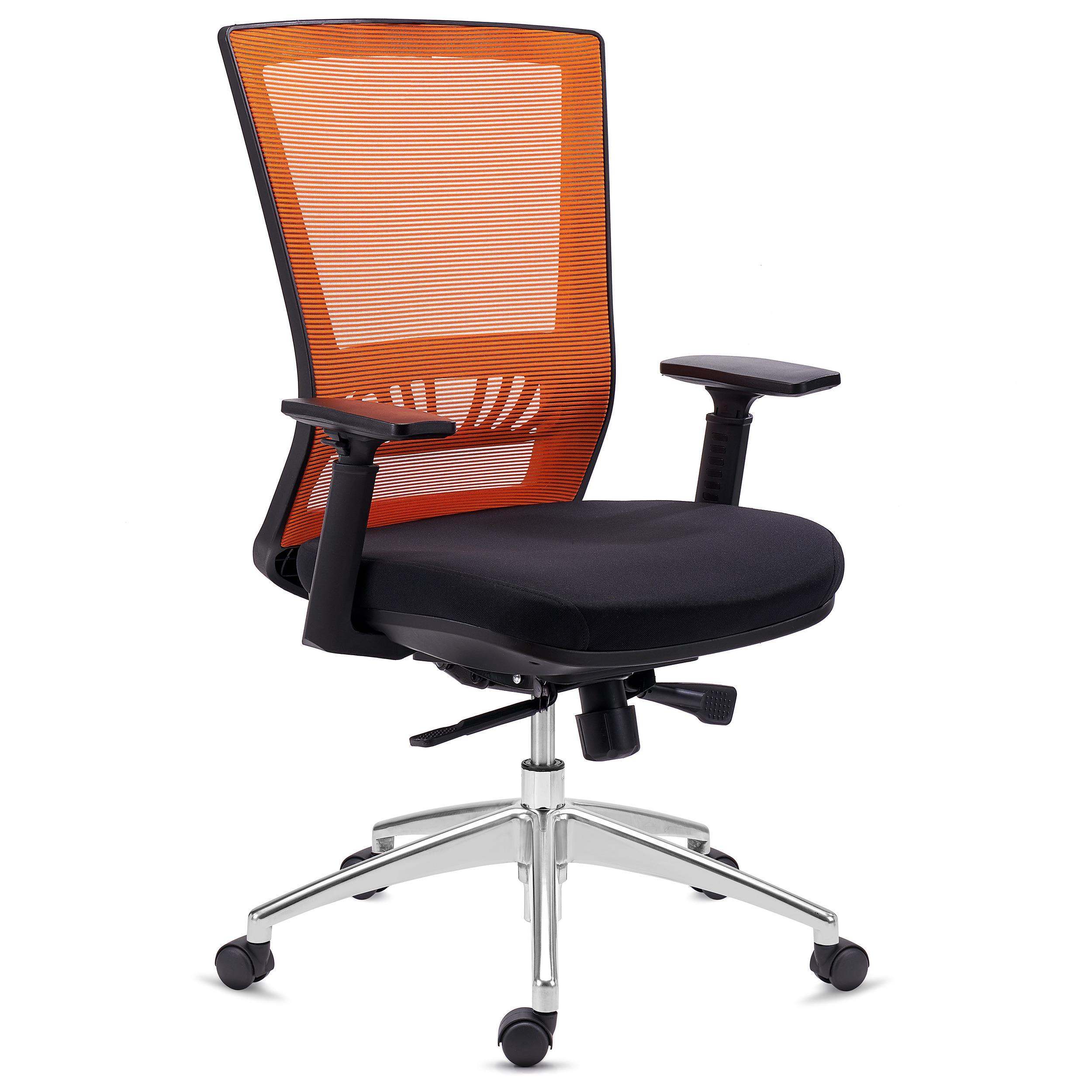 Sedia da Ufficio MAGNUM, Supporto Lombare, in color ...