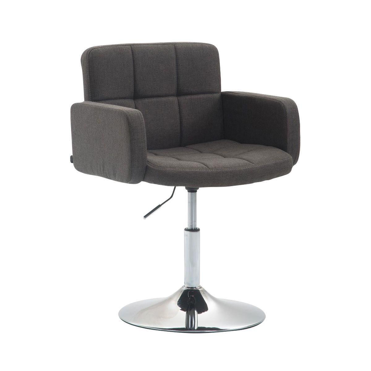 sedia di design nadir comoda imbottitura girevole in ForSedia Design Comoda