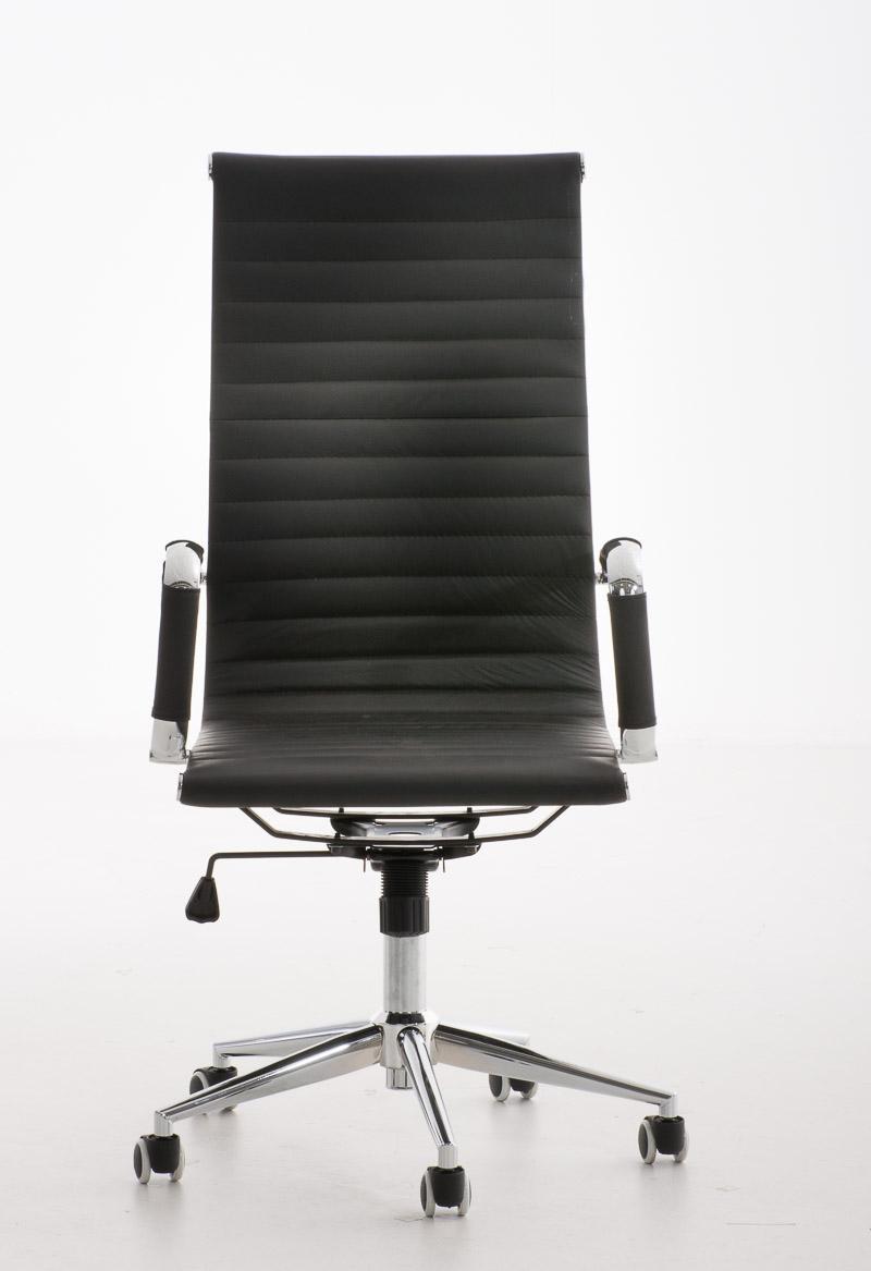 Sedia per ufficio ROMA, design elegante, con struttura in ...