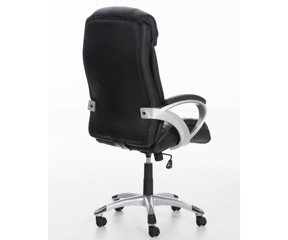 Sedie Ufficio Omologate : Poltrona ufficio glasgow con imbottitura extra e meccanismo