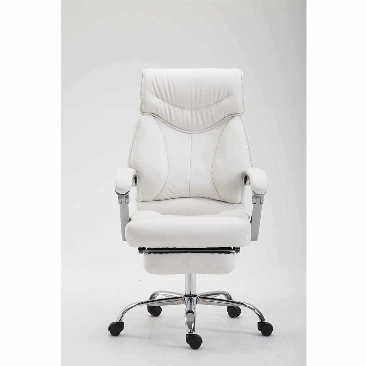 Poltrona ufficio OREGON, Design e Comfort, Poggiapiedi ...