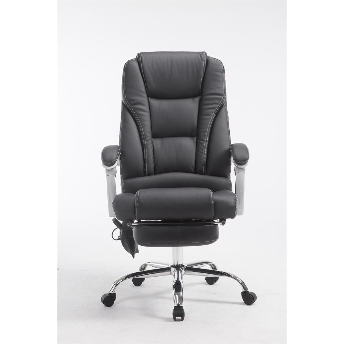 Poltrona da ufficio comodity massage poggiapiedi - Poggiapiedi da ufficio ...