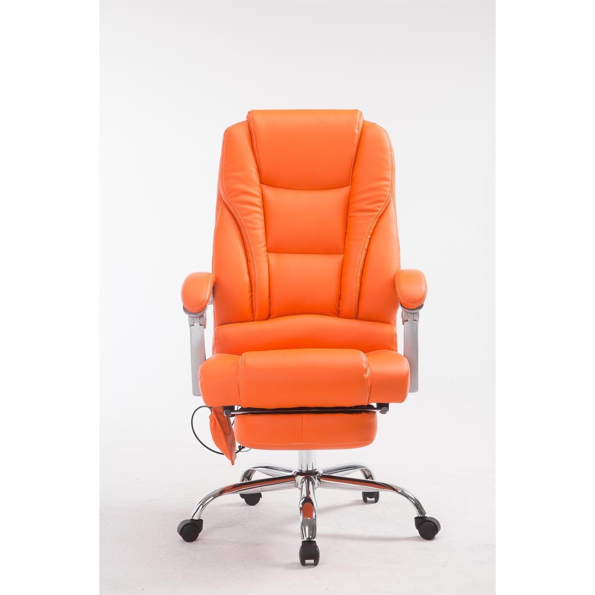 Poltrona da ufficio comodity massage spessa imbottitura - Poggiapiedi ufficio ...