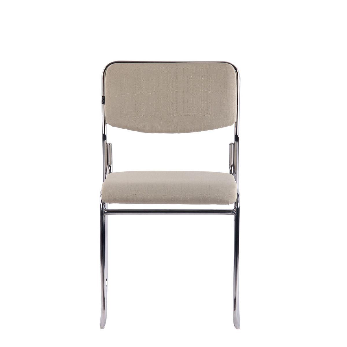 sedie attesa ufficio panna