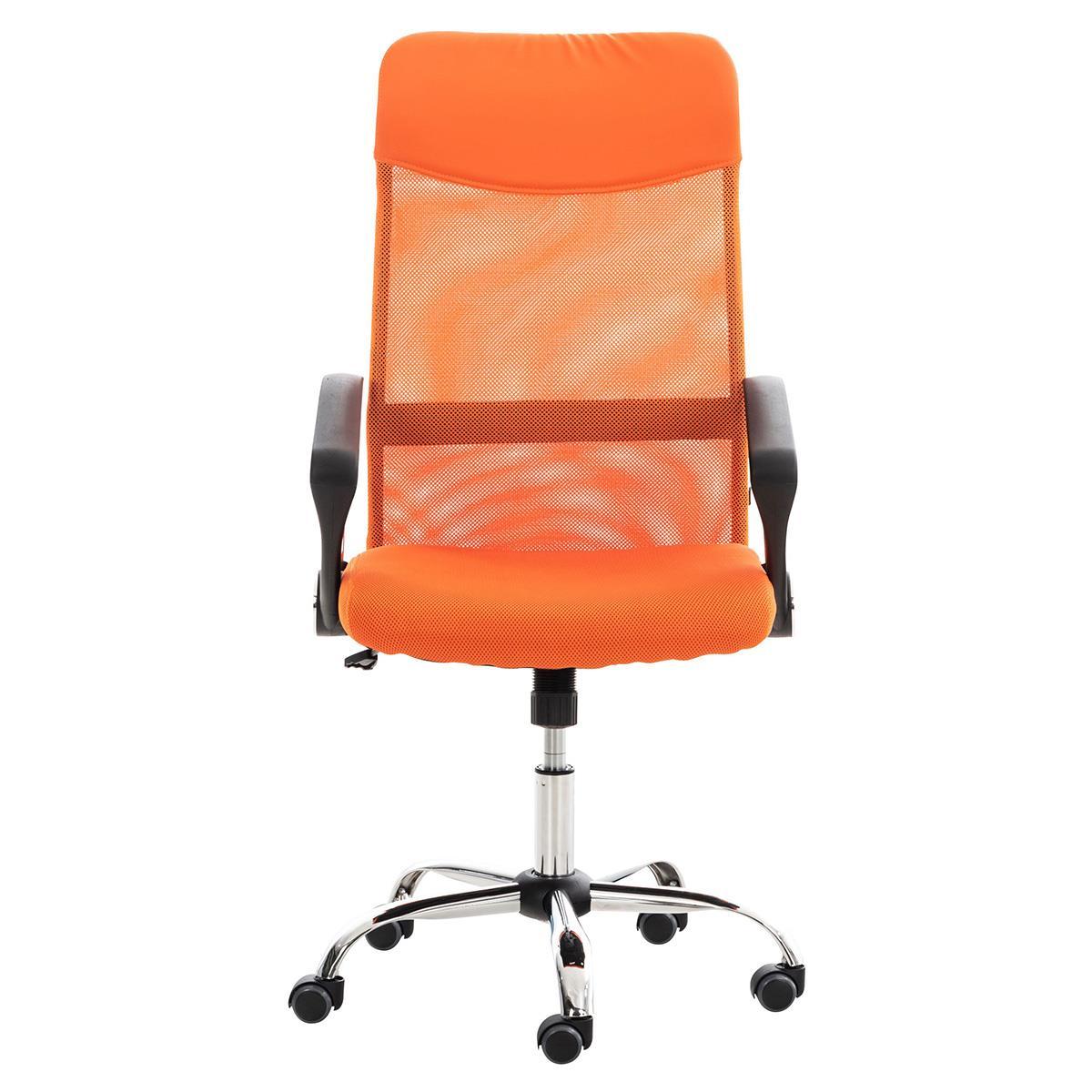 Sedia Ufficio ASPEN, Rete traspirante e sedile imbottito ...