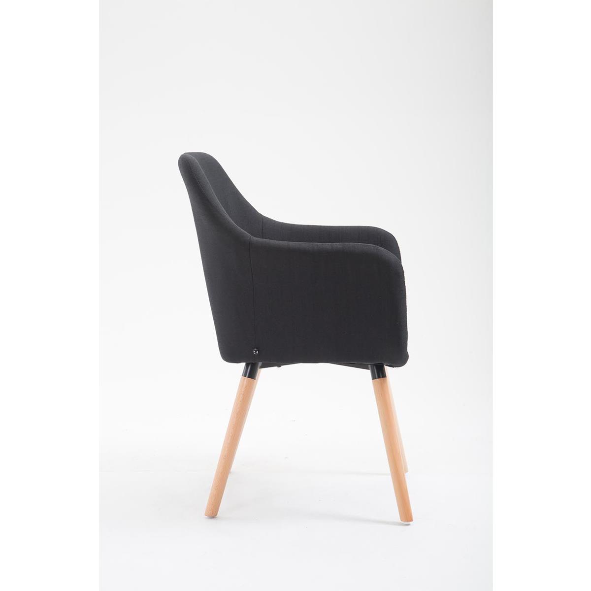 Sedia per sala d 39 attesa niebla design sofisticato in for Sedia per sala d attesa