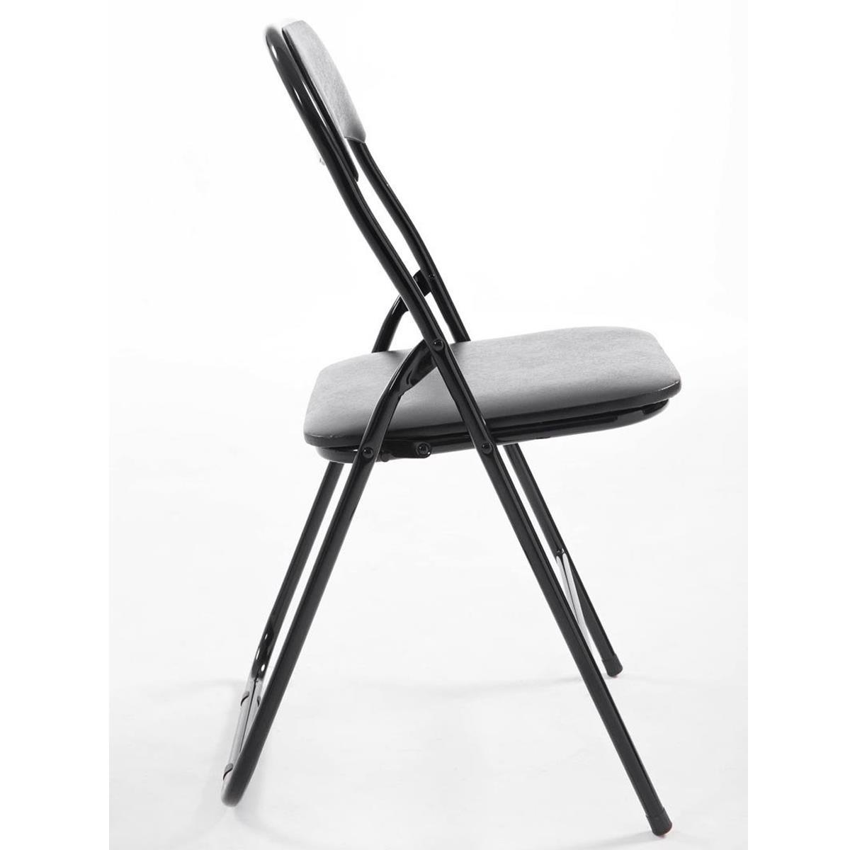 sedie pieghevoli imbottite - 28 images - sedie sabrina pieghevoli ...