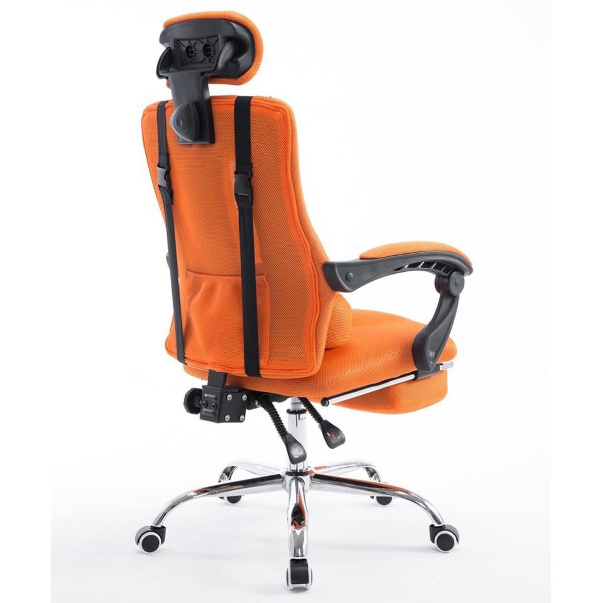 Poltrona gaming antares reclinabile in varie posizioni for Mobili ufficio stock