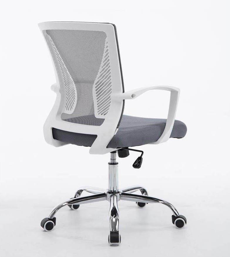 Sedia da ufficio cuba schienale traspirante design for Sedie ufficio design