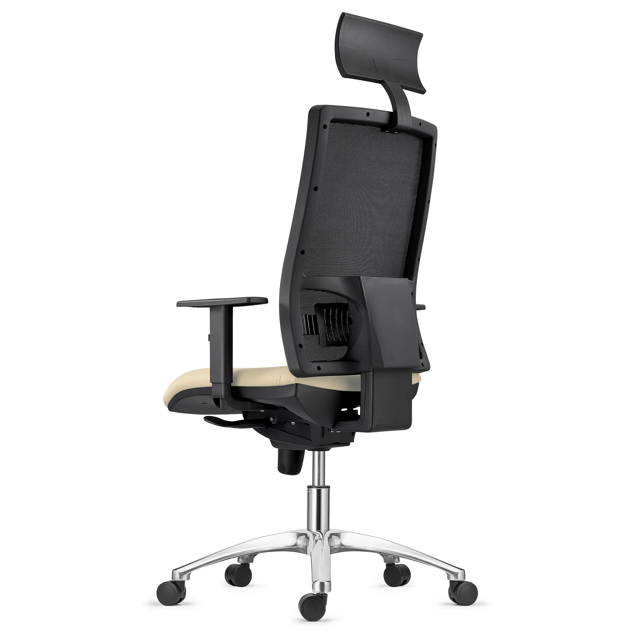 Sedia ergonomica per ufficio: requisiti e caratteristiche